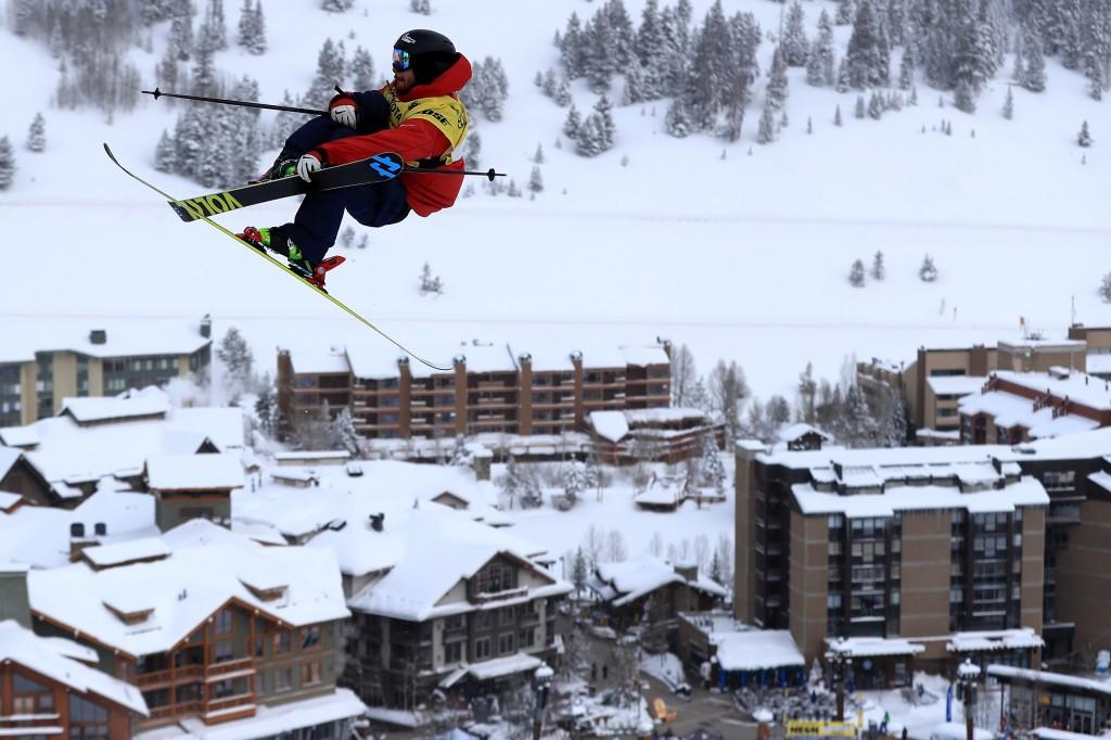 FIS Halfpipe World Cup season to resume in Mammoth Mountain