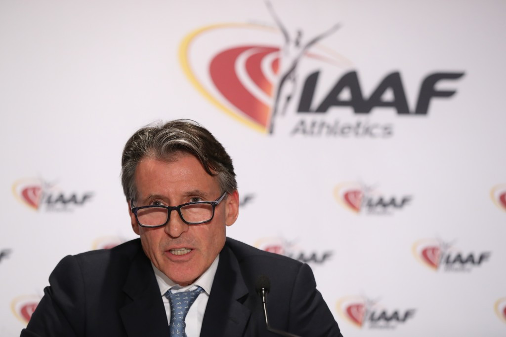 Coe denies misleading British Parliament over Russian doping scandal