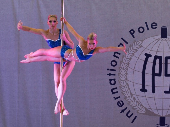 The International Pole Sports Federation were praised for their application to the IOC despite missing out ©IPSF