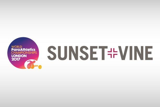 Sunset+Vine named Para World Athletics Championships host broadcaster
