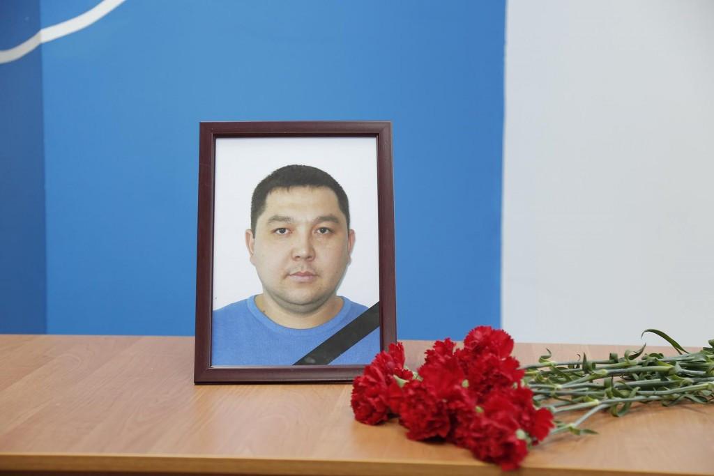 Winter Universiade staff member dies following heart attack