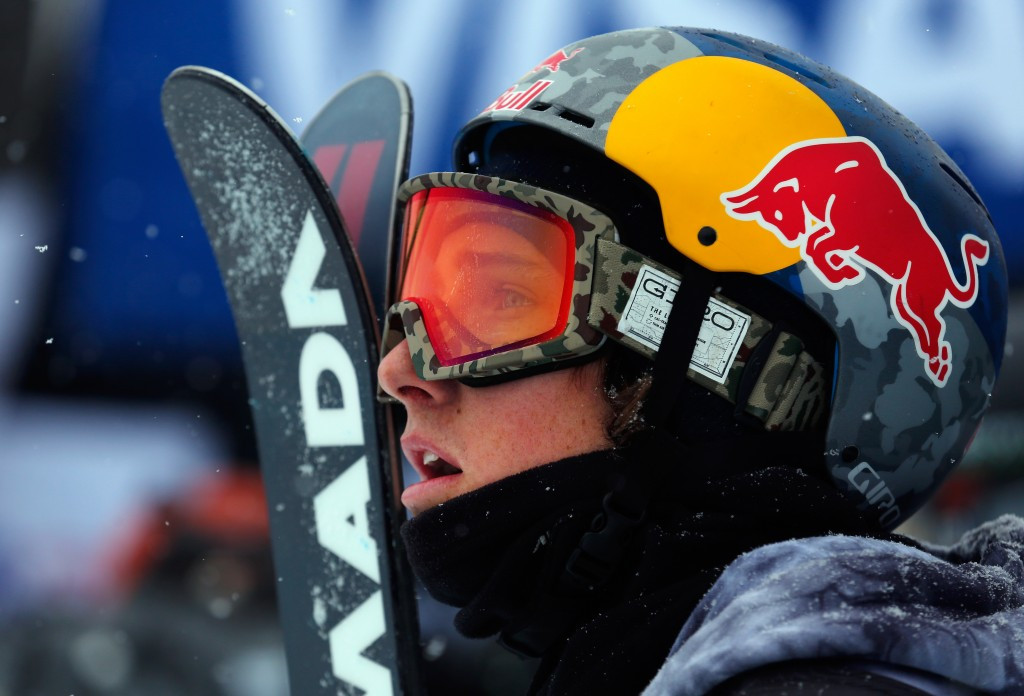 Yater-Wallace on top after busy day of FIS World Cup action in Mammoth Mountain