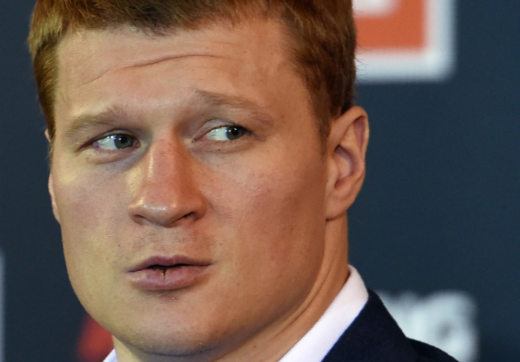 """Povetkin is """"clean"""" according to boxer's promoter"""