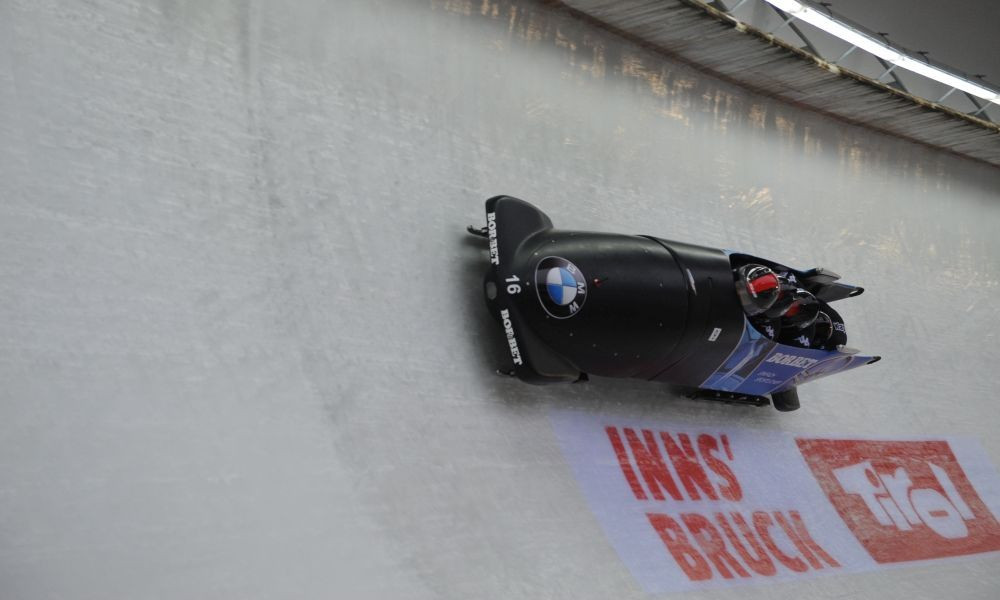 International Bobsleigh and Skeleton Federation World Cup circuit heads to Igls