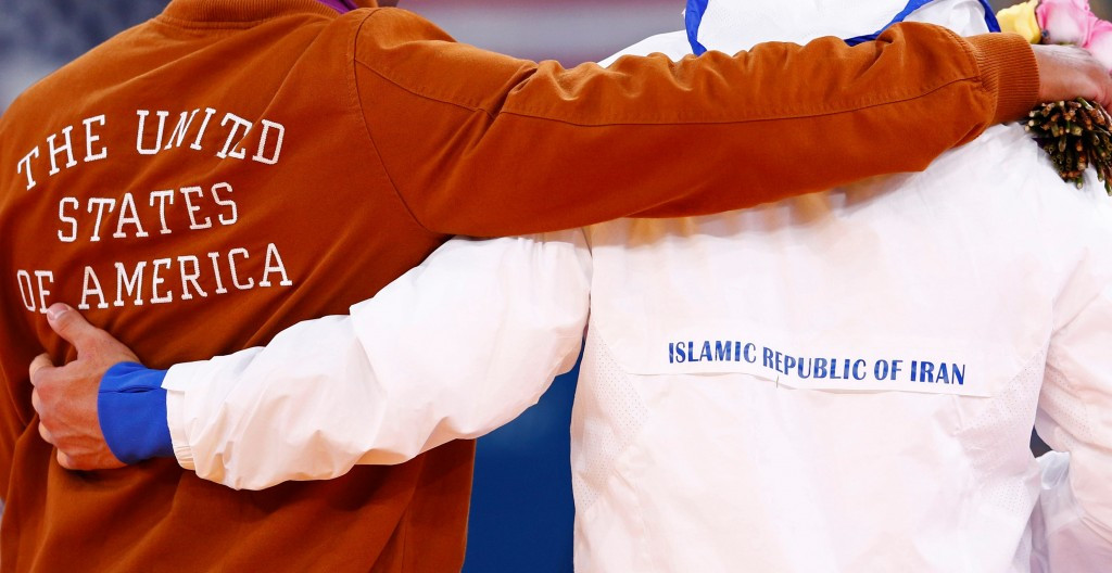 Iran bans USA Wrestling from Freestyle World Cup after President Trump policy