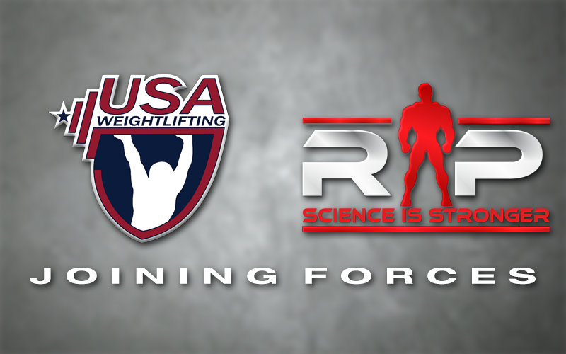USA Weightlifting sign deal with nutrition advice firm