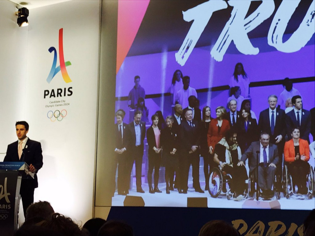 Paris claim they would be unable to host 2028 Olympics and Paralympics