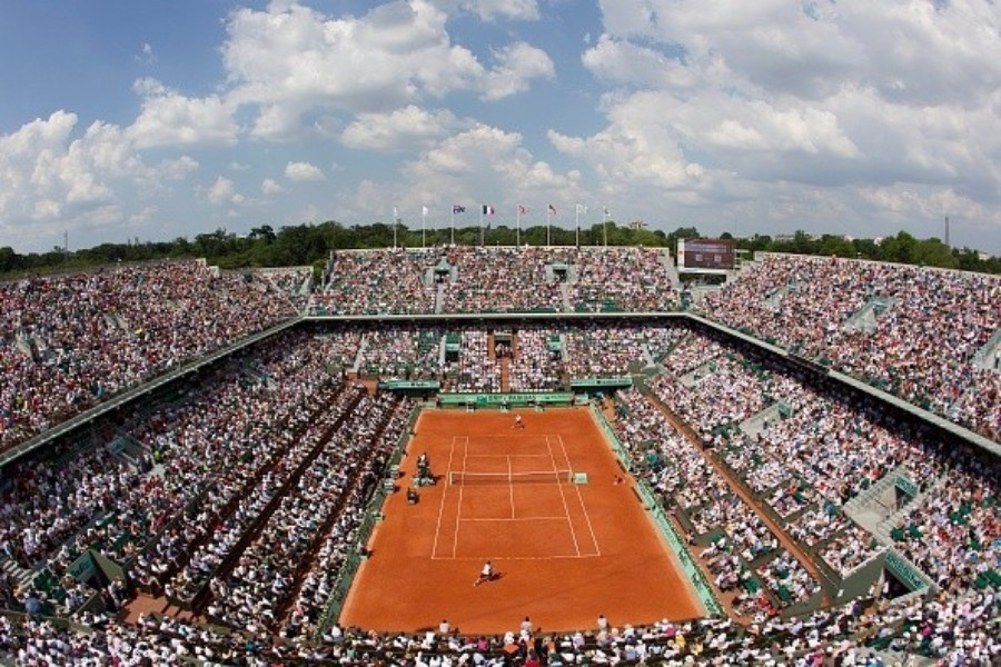 Redevelopment plans for Roland Garros approved by Paris Tribunal