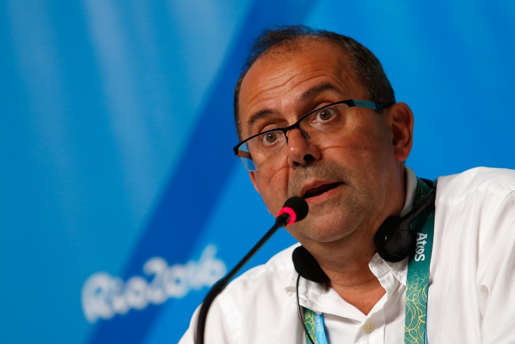 Xavier Gonzalez has welcomed the agreement between the IPC and TechnoAlpin ©Getty Images