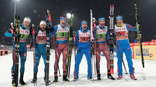 Competition in Pyeongchang lacked many of the world's top athletes ©FIS