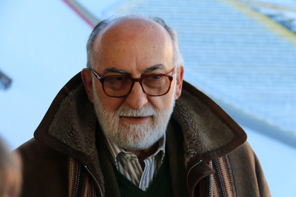 Danilo Vucetic, Serbian Ambassador to Turkey, has given a glowing assessment of the venues in Erzurum ©Erzurum 2017