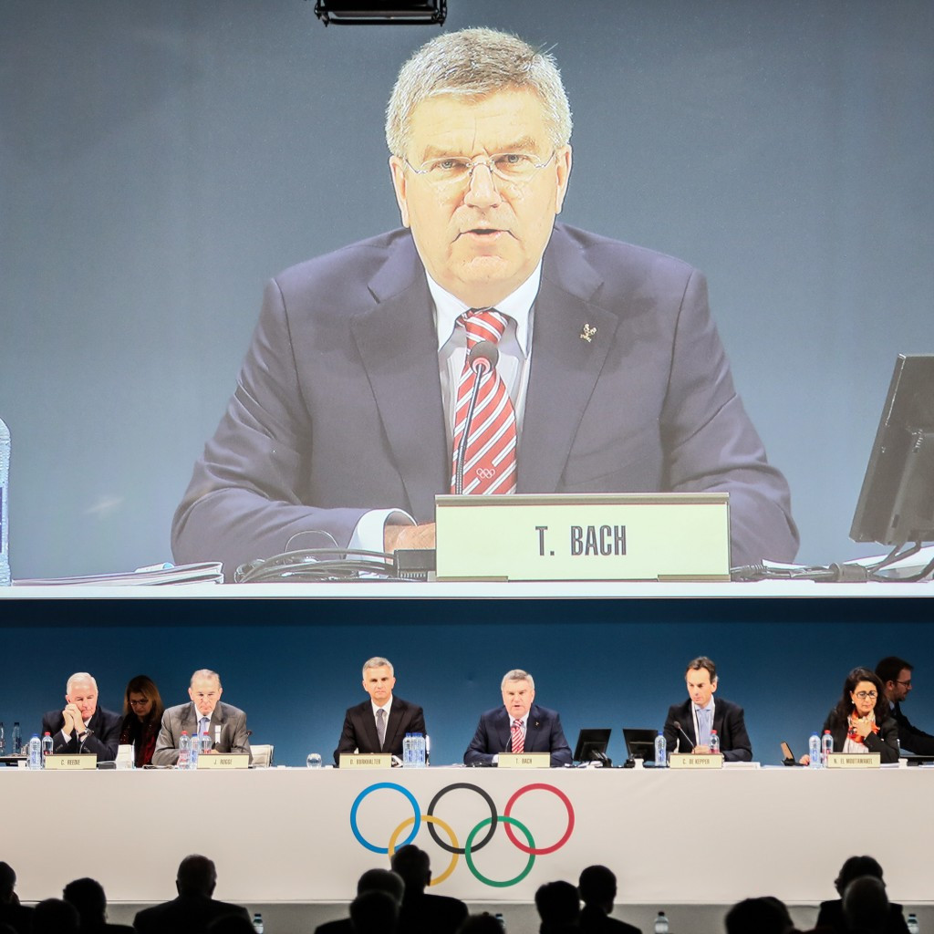 Following approval by the Executive Board, South Sudanese recognition could be voted upon at the IOC Session in Kuala Lumpur later this month ©Getty Images