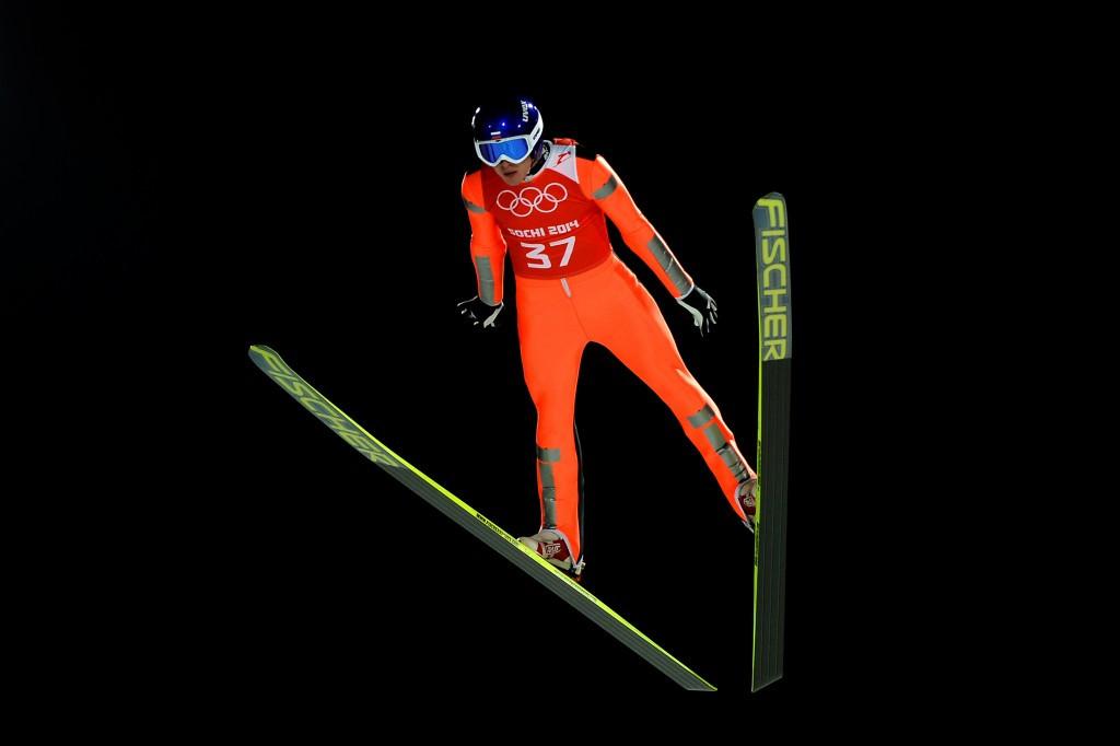 Russia retain men's team ski jumping crown at 2017 Winter Universiade