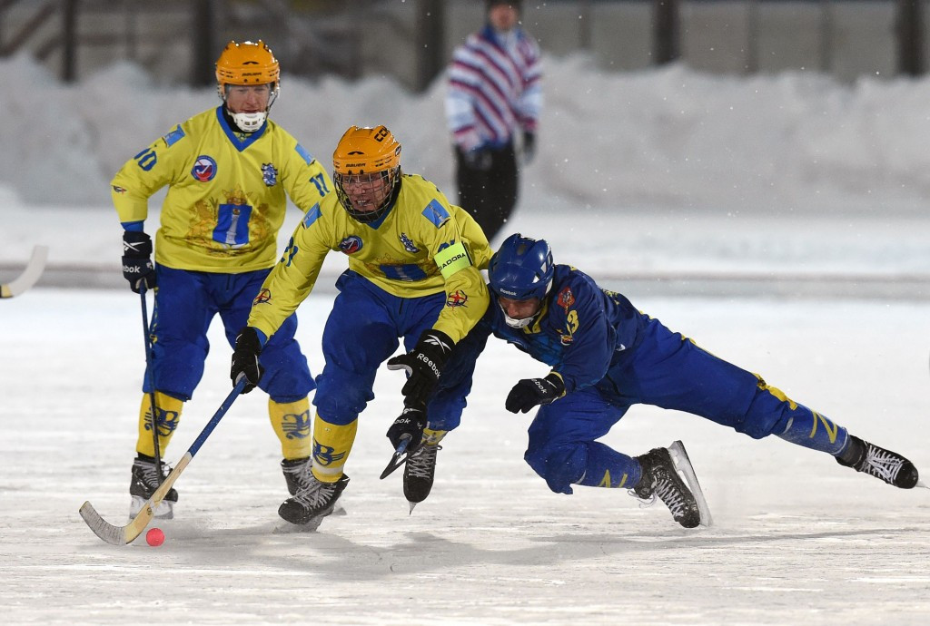 Bandy is hoping for Winter Olympic recognition ©Getty Images