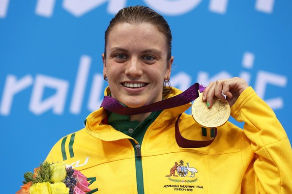 Australia hit by withdrawal of eight-time Paralympic gold medallist for IPC Swimming World Championships