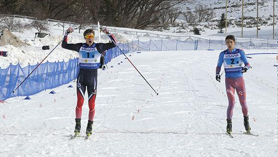Norway and Russia win cross-country relay golds on final day of FIS Nordic Junior World Championships