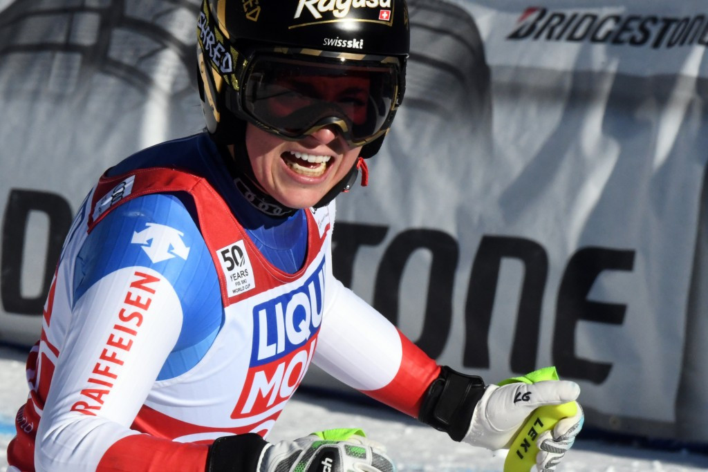 Gut and Vonn to resume rivalry at FIS Alpine World Championships