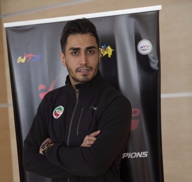 Sajjad Mardani: Handsome victory in Baku