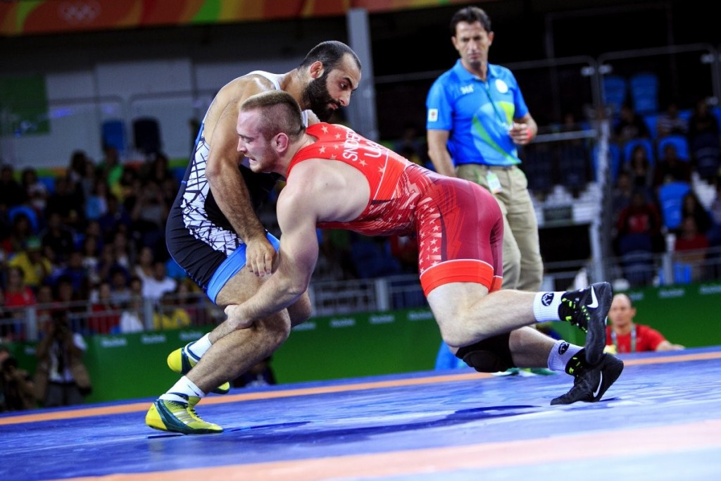 Snyder strengthens number one status as latest UWW freestyle rankings published