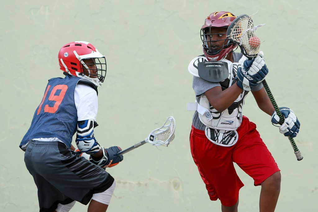 Federation of International Lacrosse begin hunt for first chief executive