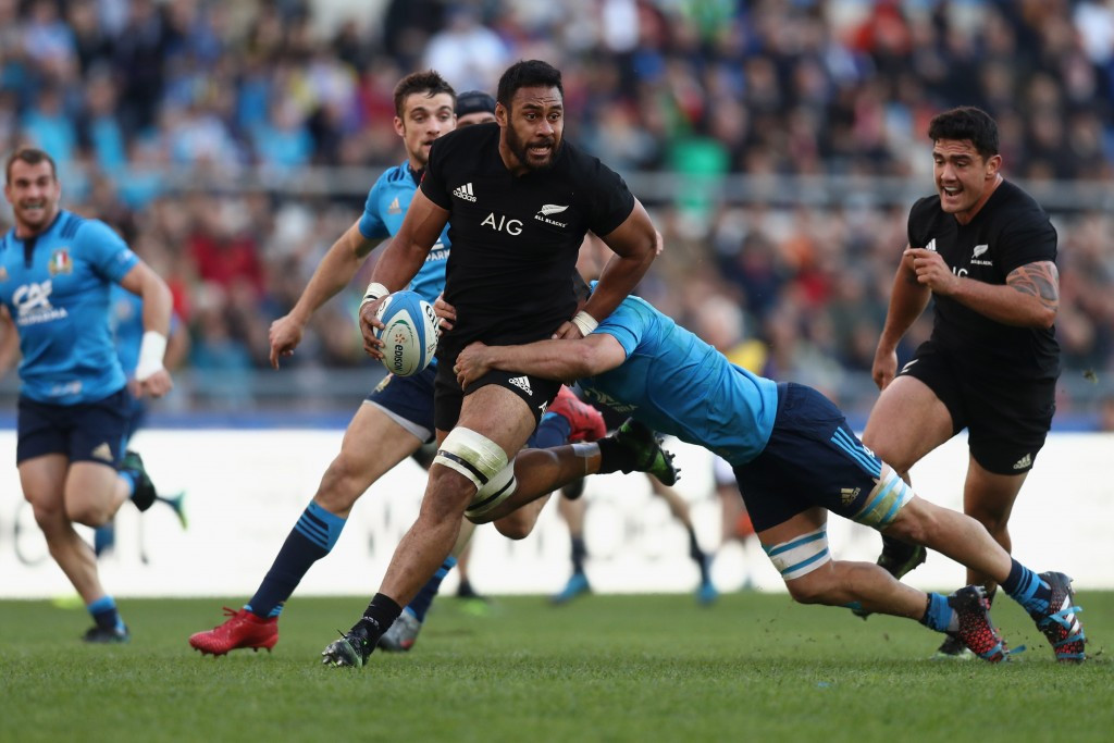 Rugby player Tuipulotu cleared of anti-doping offence
