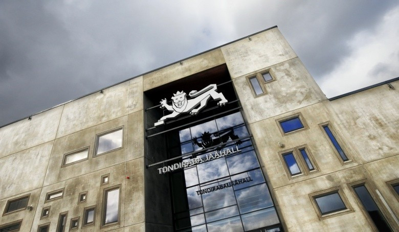 Tallinn to host 2018 European Curling Championships