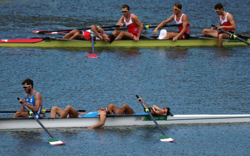 Canada switches vote to FISA option for Tokyo 2020 boat classes