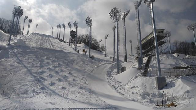 Bokwang Phoenix Park set to host third Pyeongchang 2018 test event