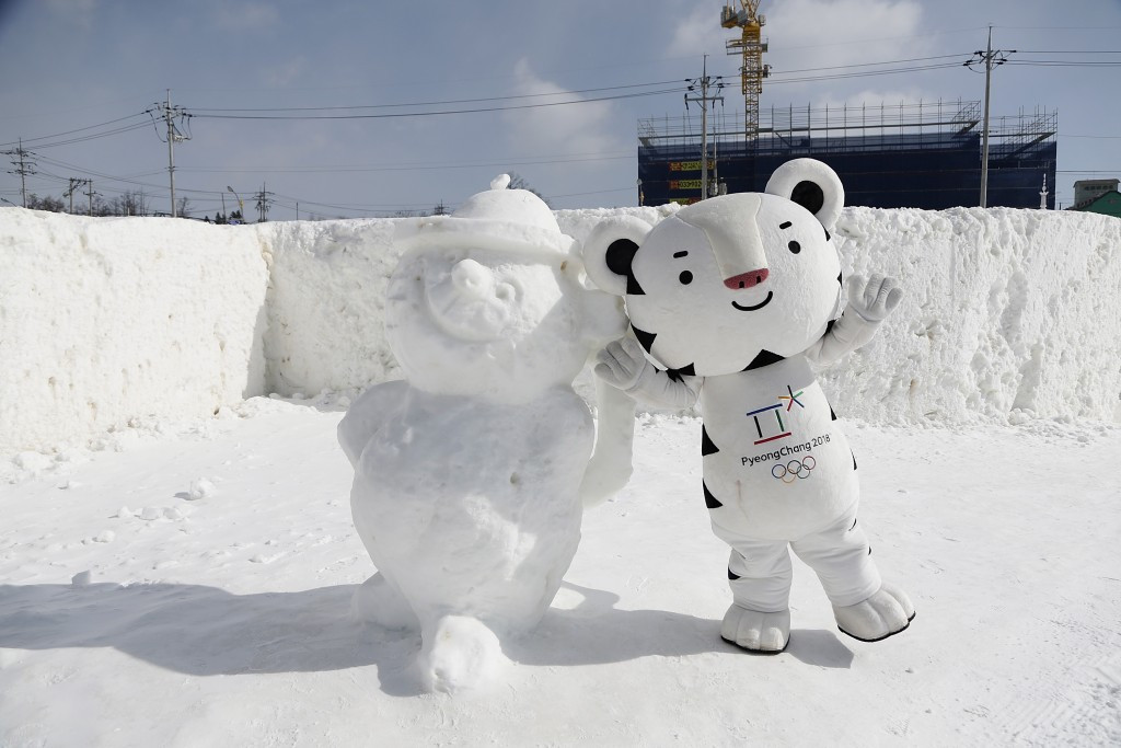 Pyeongchang 2018's latest budget is now expected to be approved by early March ©Getty Images