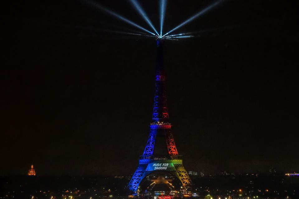 Paris 2024 hail social media success following strapline release