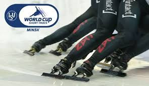 South Korea begin well at ISU Short Track World Cup