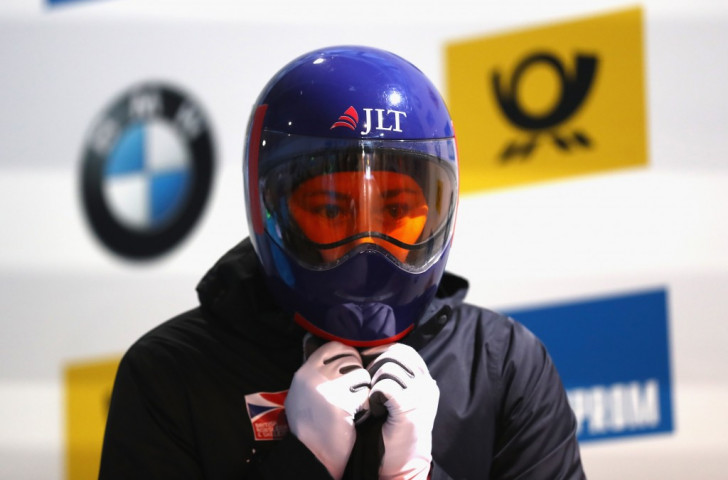 Britain's Olympic women's skeleton champion Lizzy Yarnold threatened last October to boycott the 2017 IBSF World Championships if they remained in Sochi and her stance was taken up by numerous other athletes and nations ©Getty Images