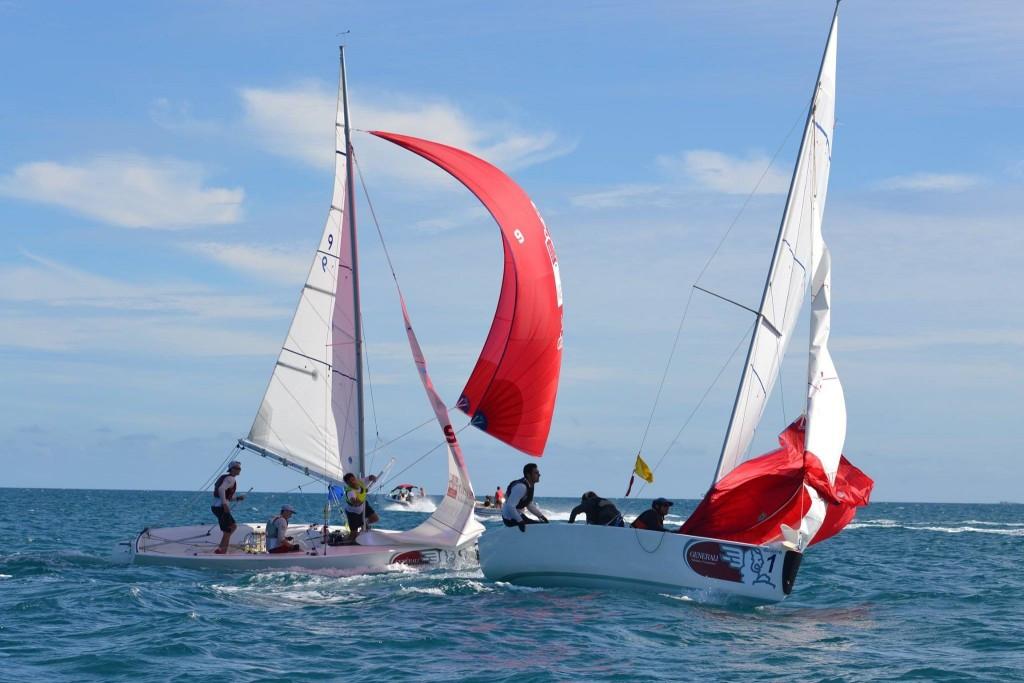 World Sailing seek bids for Match Racing World Championships