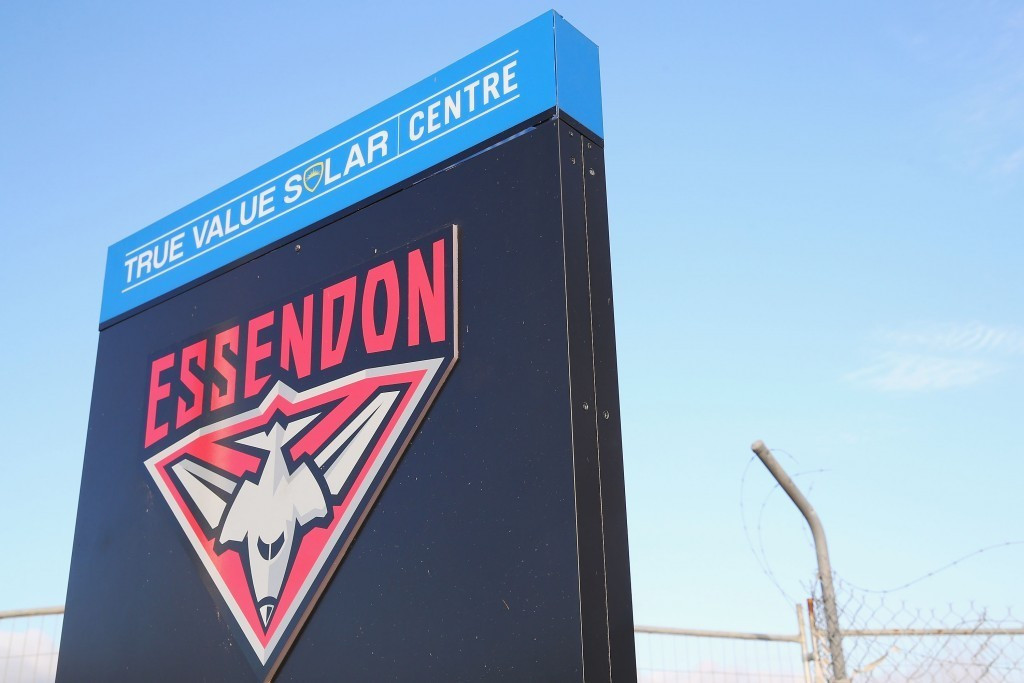 Ben McDevitt's tenure saw ASADA face the challenge posed by the Essendon scandal ©Getty Images