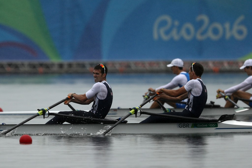Crucial FISA proposal on Olympic boat classes passed at Extraordinary Congress