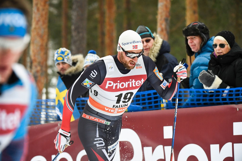 Norway predicted to top medals table at Pyeongchang 2018