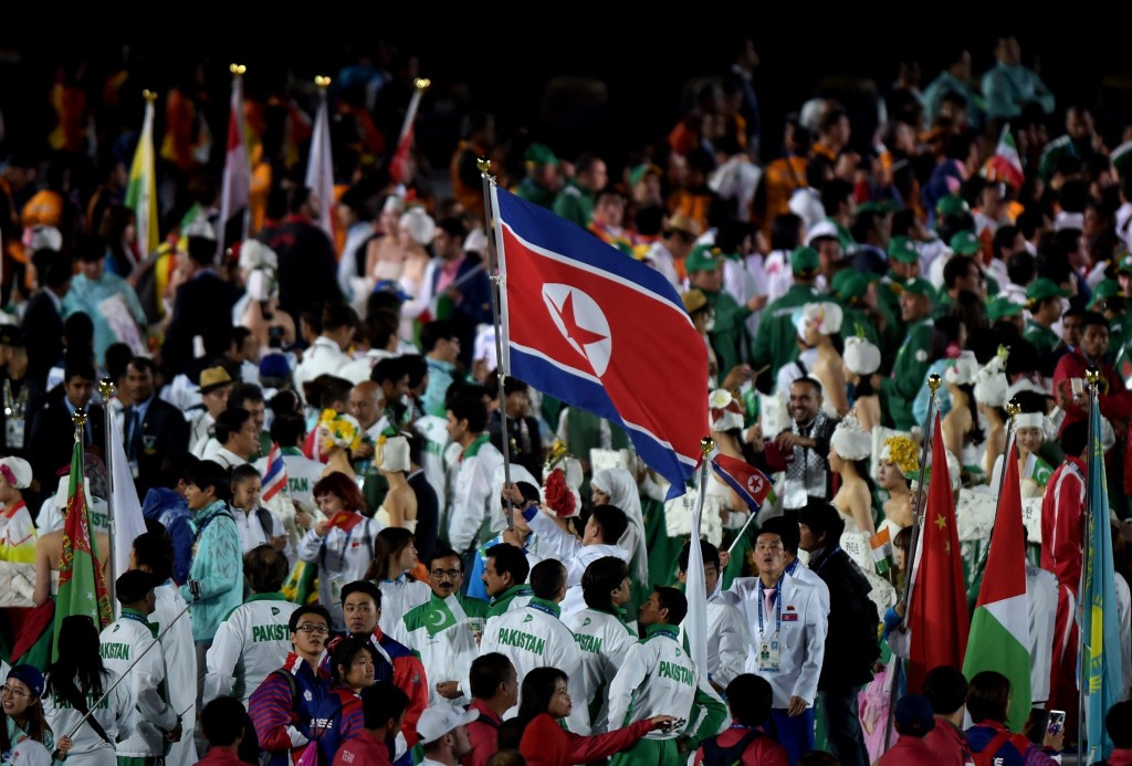 North Korea cleared to compete at Sapporo 2017 by Japanese Government