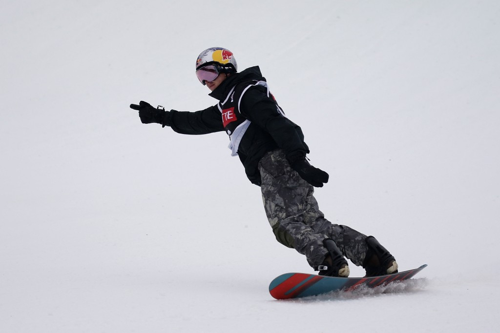 McMorris wraps up Big Air World Cup title in Quebec