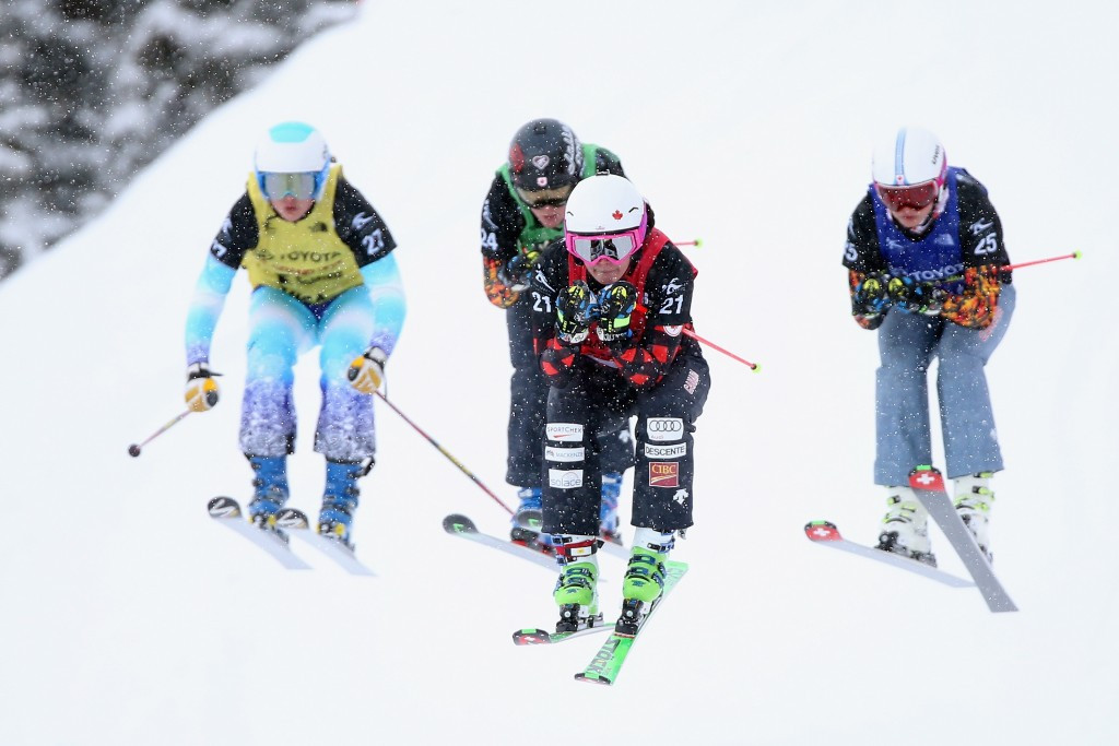 Thompson and Leman claim victories for Canada at FIS Ski Cross World Cup