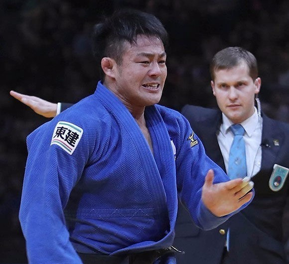 IJF President Marius Vizer expects the benefits of judo rule changes to become clear in the coming months ©IJF
