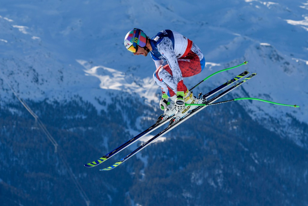Swiss success continues with combined win at FIS Alpine World Championships
