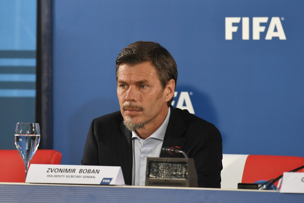 "Boban labels ECA's statement on World Cup expansion as ""nonsense"""
