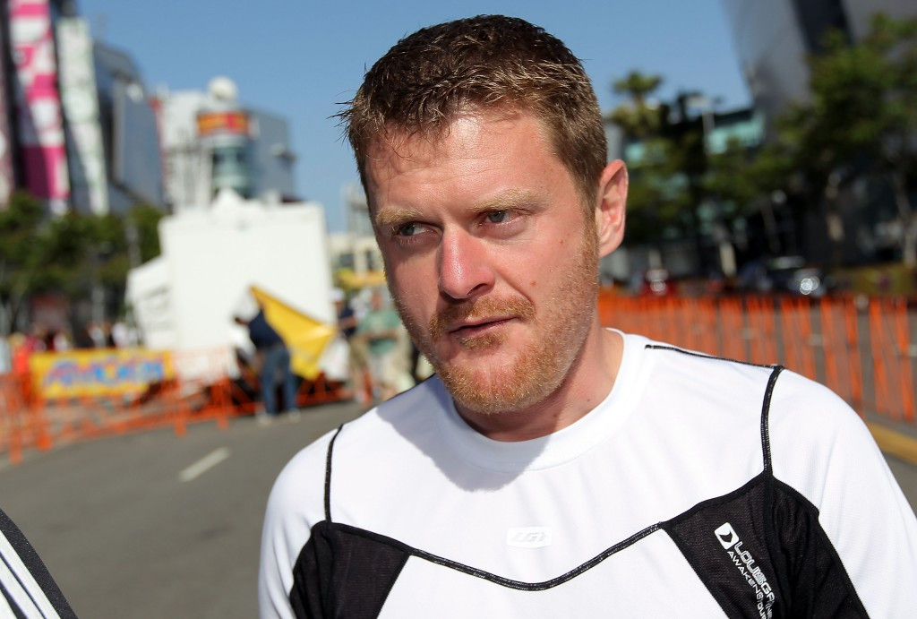 The lawsuit was originally filed by Lance Armstrong's former team-mate Floyd Landis ©Getty Images