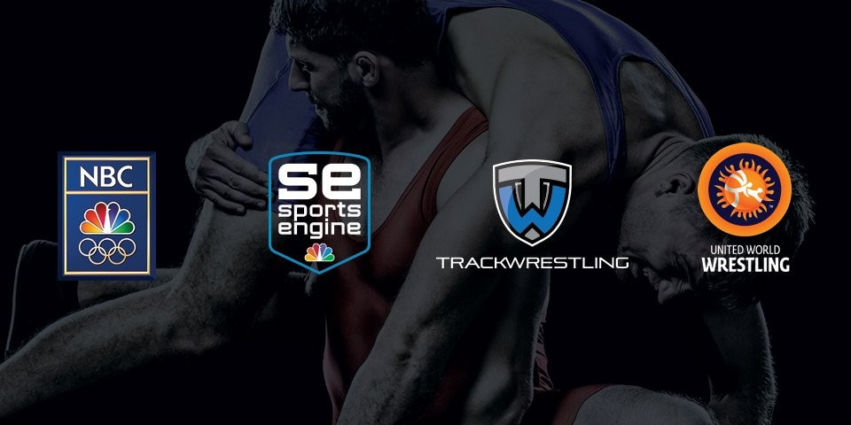UWW announce television and streaming partnership with NBC Olympics and SportsEngine