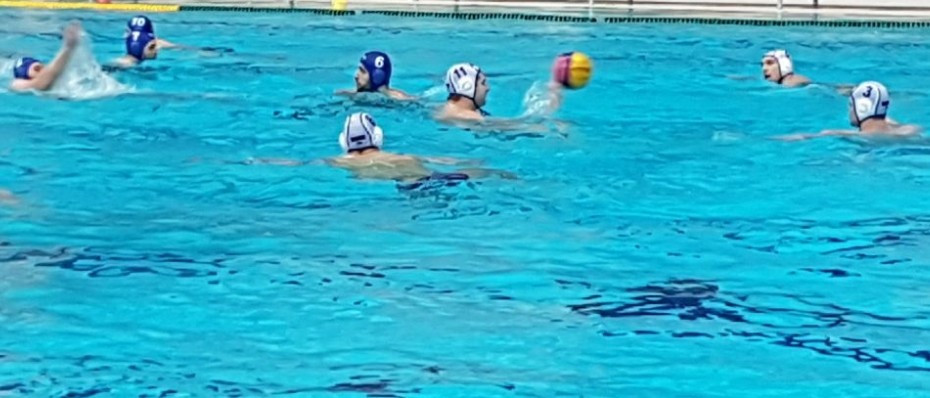 Serbia maintain 100 per cent record at FINA Men's Water Polo World League