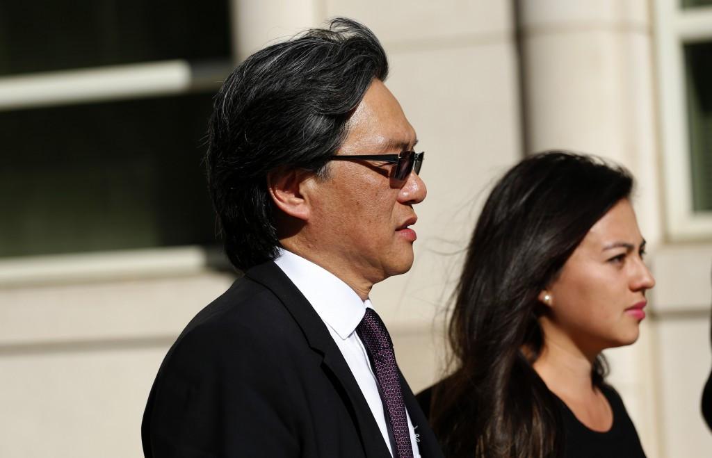 FIFA begin ajudicatory proceedings against Jiménez and Li
