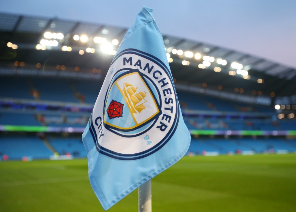 Manchester City have been fined by the FA after admitting a breach of the FA's rules on Anti-Doping ©Getty Images