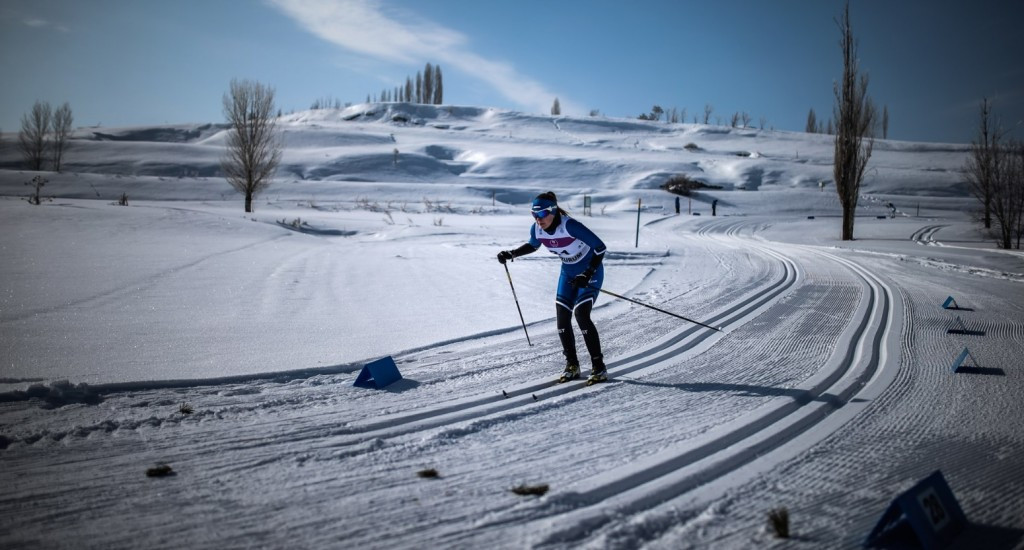Russia dominate cross-country skiing on penultimate day of action at Winter EYOF