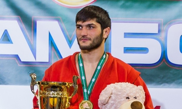 Babgoev vying for success at Russian National Championships after win in Belarus
