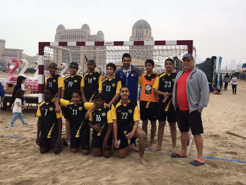 Qatar's Olympians and Paralympians attend country's sixth National Sports Day